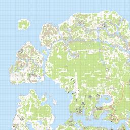 iZurvive DayZ & ARMA Map: Lingor