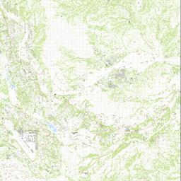 iZurvive DayZ & ARMA Map: Lythium