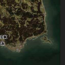 izurvive dayz arma map chernarus satellite map