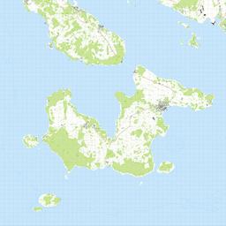 iZurvive DayZ & ARMA Map: Tanoa